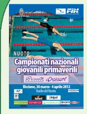 Video Campionati Italiani Giovanili Primaverili 2012