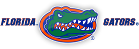 Florida Gators Swimming