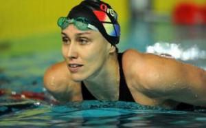 """Cristina Chiuso :""""vedo nuovi top swimmer azzurri all'orizzonte….""""  SWIMBIZ"""