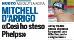 Attilio Crea – Corriere dello Sport