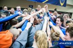 NCAA: MEN'S SWIM/DIVE HIGHLIGHT VIDEO