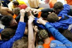 Gators Olympics: Backets & Poles Power Training Video
