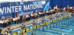 2018 Winter National Championships – Greensboro Aquatic Center Greensboro, NC