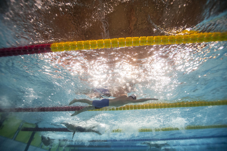 Campionati Italiani Assoluti – Riccione 8/12 Aprile 2014