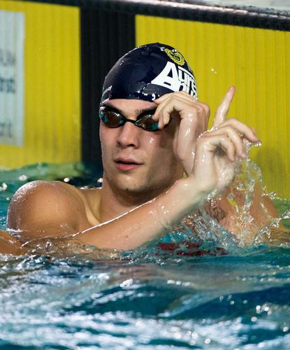 Campionati Italiani Assoluti Nuoto Primaverili