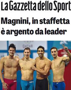 Rassegna Stampa – Press Release – Doha 2014