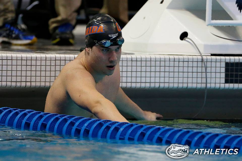 GatorZone TV: Mitch D'Arrigo Feature