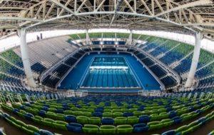 Rio Aquatic Stadium